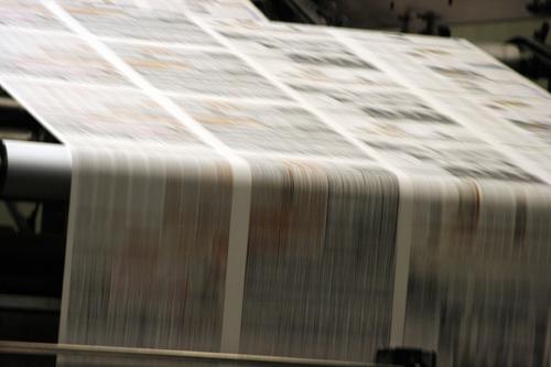 轮转胶印油墨:在制印版的过程中出现花版问题应该如何解决?