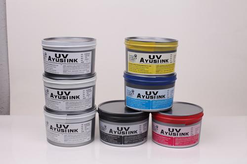 平版胶印油墨结皮产生的原因及其六个处理方法