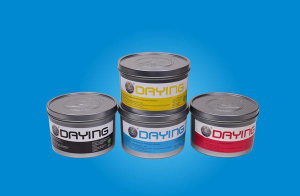 平版胶印油墨、平版油墨的组成原料之溶剂分析