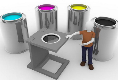 浅谈uv胶印油墨在合成纸市场的前景如何?