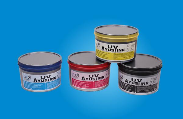 UV胶印油墨知识:漫谈UV油墨的七个特点及其适用范围
