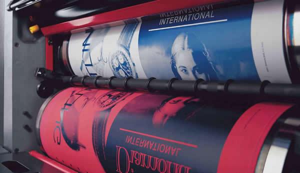 单张纸胶印油墨印刷时印刷过程和环境条件对油墨印刷有什么影响